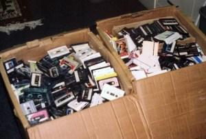bin laden tapes