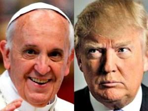 Pope Trump