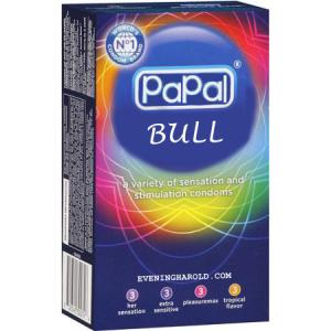 papalbull