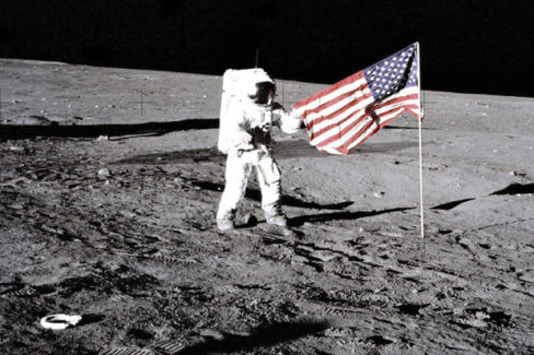 documents about the moon landing - photo #31