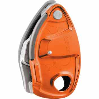 Evening Sends Petzl Grigri+ Review 1