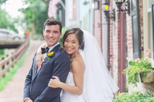 Medium Of The Wedding Bride