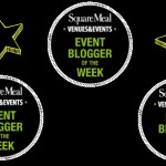 Event Blogger of the Week