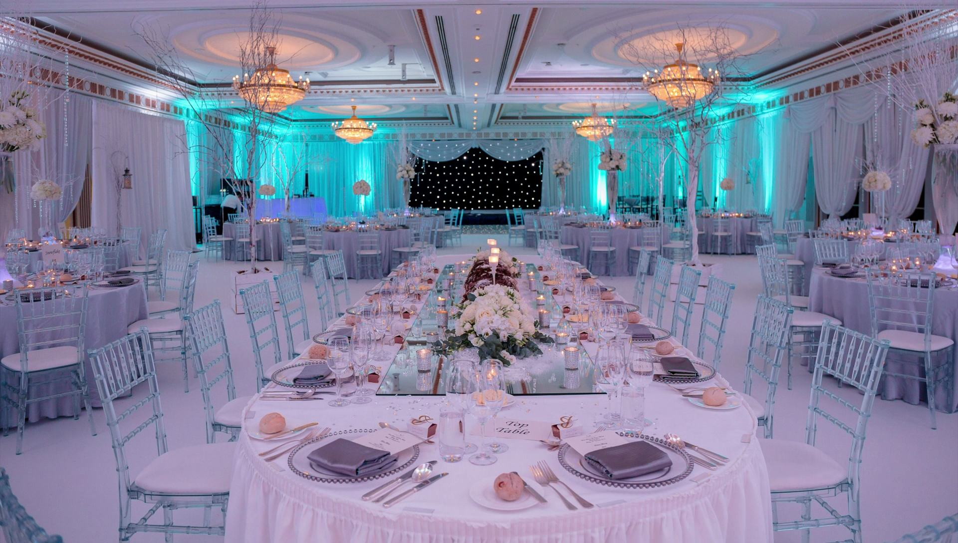 Event central wedding and event specialists junglespirit Choice Image