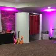Photo Booth hire from Eventech UK - Photo Booth in Salford