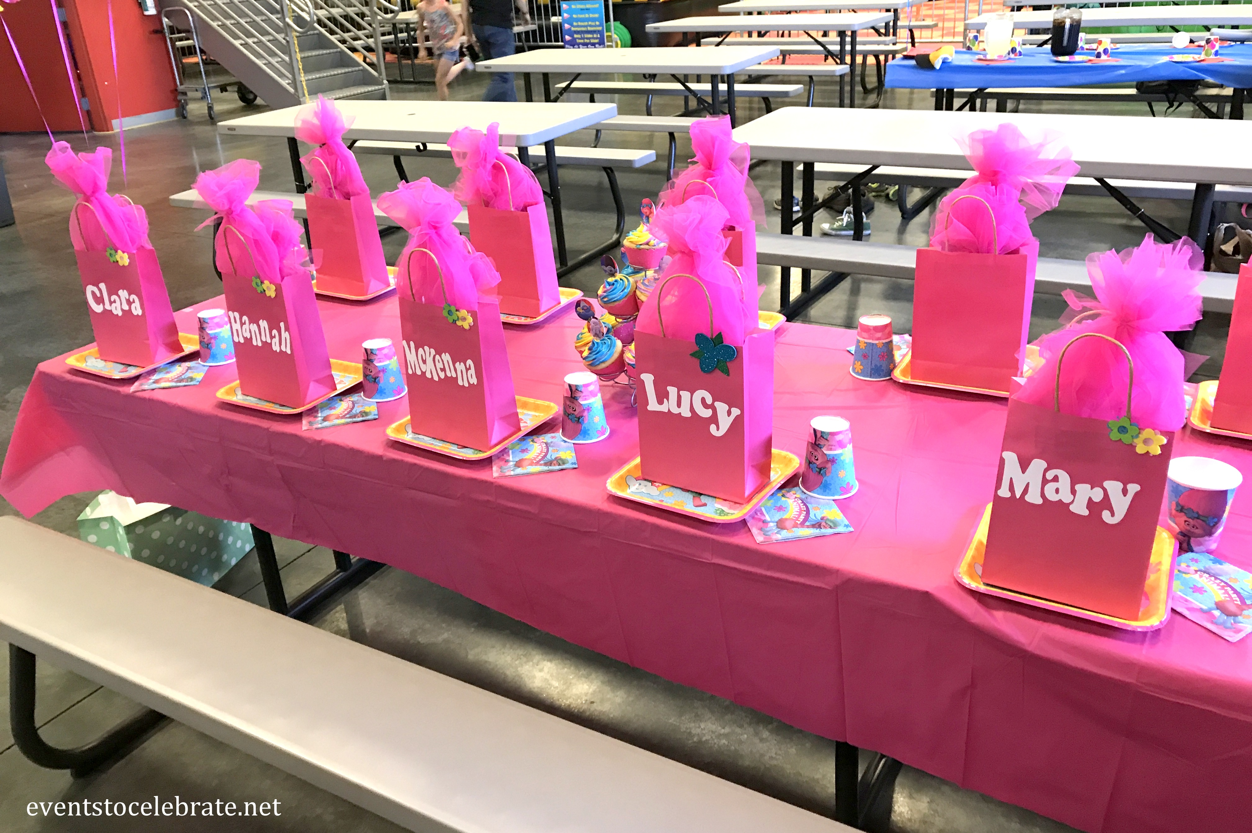 Fantastic Trolls Birthday Party Ideas Events To Celebrate Cakes Cupcakes Archives Events To Trolls Birthday Party Food Ideas Trolls Branch Birthday Party Ideas ideas Trolls Birthday Party Ideas