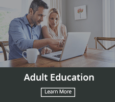 Adult Education Solutions