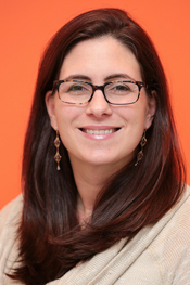 Laura Neville