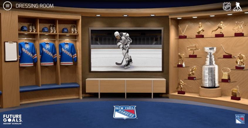 Hockey Scholar Course Photo 3