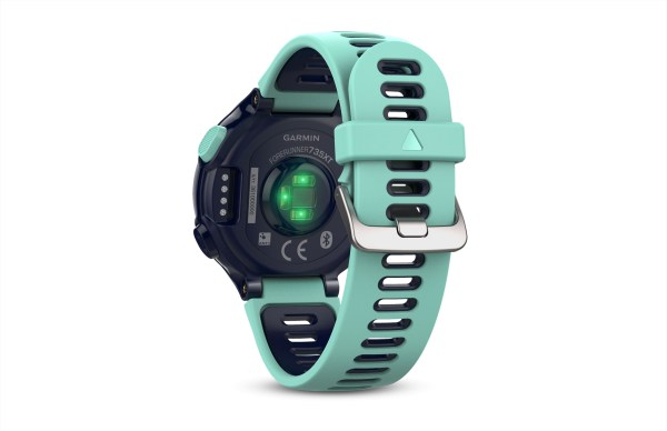Forerunner 735, Frost Blue, UNITED STATES