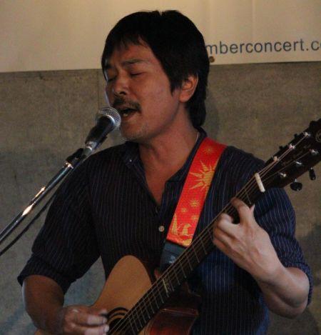 トミー来風 in セプテンバーコンサート浜松