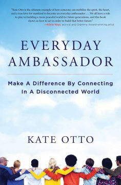 Everyday Ambassador Book Cover