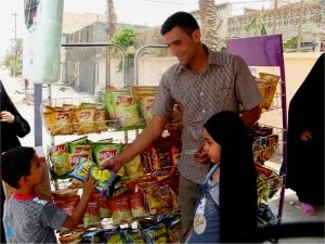 The Youth – and Future – of Iraq