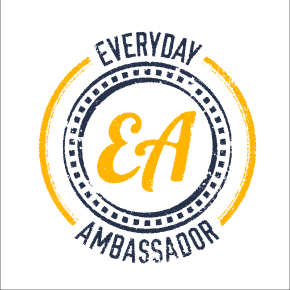 Exciting Everyday Ambassador UPDATES!