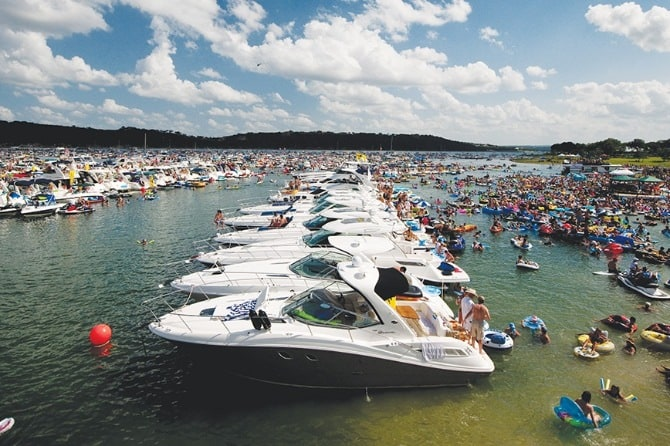 Lake Lanier Islands Resort Jobs