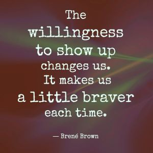 willingness-to-show-up