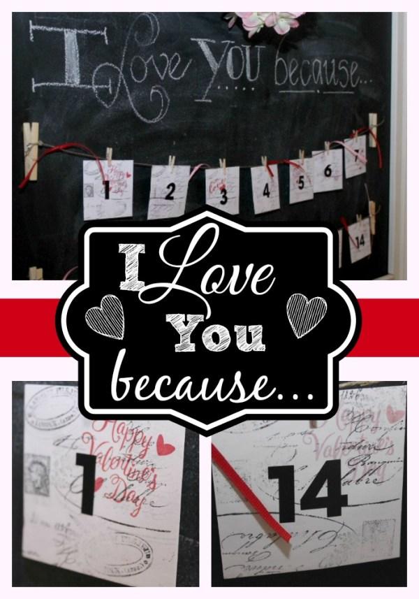 ValentineCollage