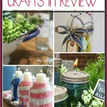 The Everyday Home 15 Craft Projects of 2015