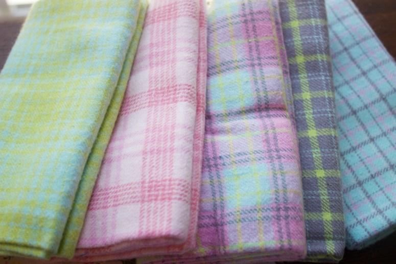 Fat Quarter Fabrics