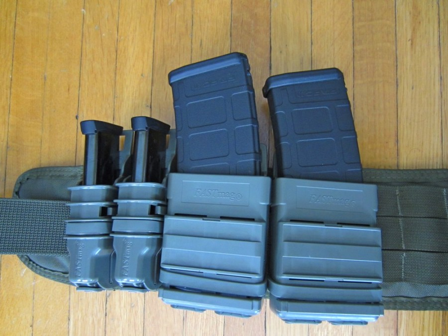 ITW Fast Mags