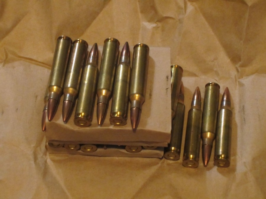 Norinco 223 Ammo