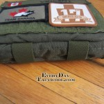 Tactical Tailor Admin Pouch Enhanced bottom