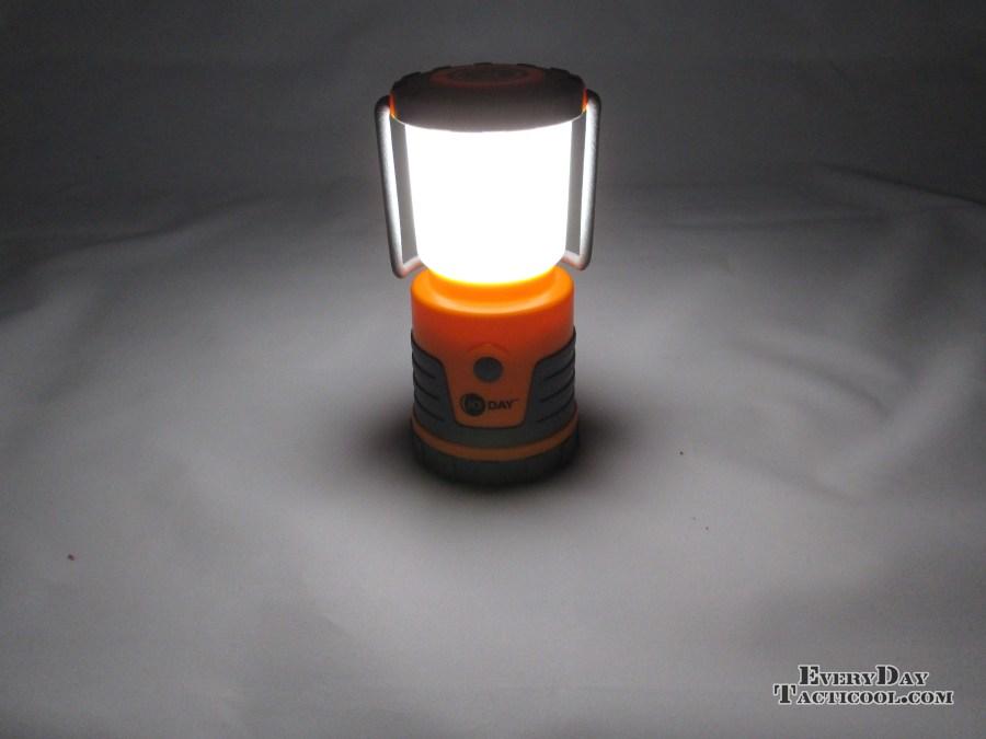 UST 20-PLC6B-08 light up