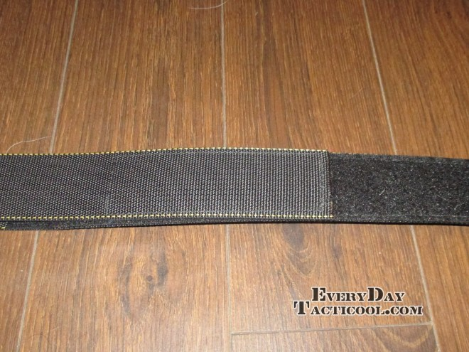 Belt Stitching