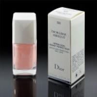 Natürlich schöne Nägel mit dem Diorlisse Abricot von Dior