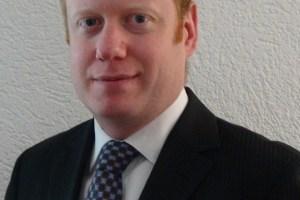 Ian Herbison Speyside CEO