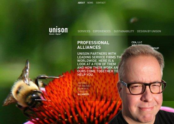 Unison Branding