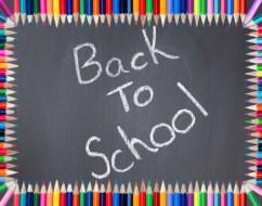 Back to School - It'll Cost Ya