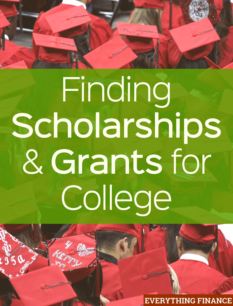 What is a good site to apply for Grant/Scholarship money?