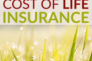 Are you thinking it's time to get a life insurance policy? Here are a few things to know to prepare yourself for the cost of life insurance before you buy.