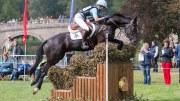 Blenheim Palace International Horse Trials 2015 CIC3* winner Jonelle Price. Image credit Adam Fanthorpe/Blenheim Palace International Horse Trials.