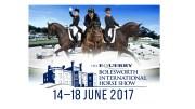 The Equerry Bolesworth International Horse Show