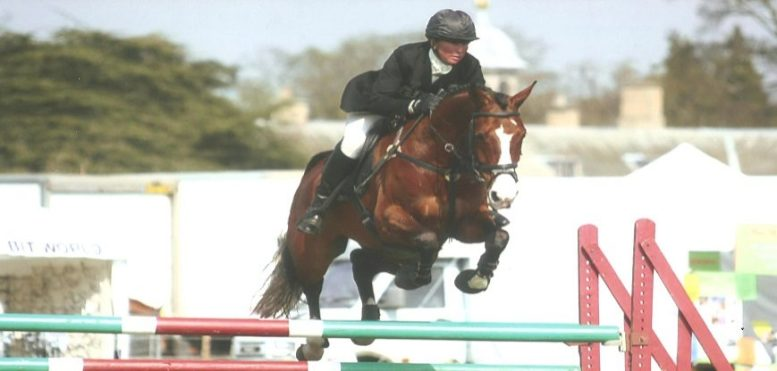 Nottingham Trent University Lecturer awarded one of the highest honours in the equestrian world