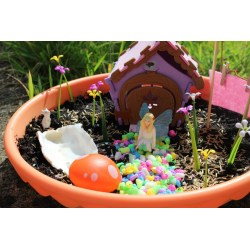 Small Crop Of Fairy Garden Instructions