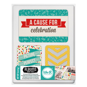 Hip Hip Hooray! Albums Made Easy Card Set