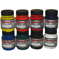 Dye Na Flow Paints