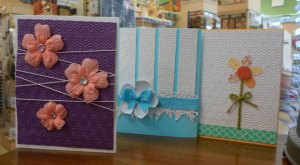 Flower Gardening @ Everything Scrapbook and Stamps | Lake Worth | Florida | United States
