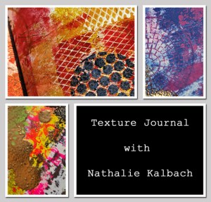 Nathalie Kalbach - Texture Journal