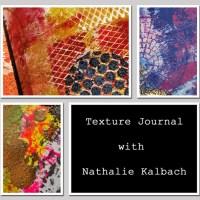 Nathalie Kalbach - Texture Journal