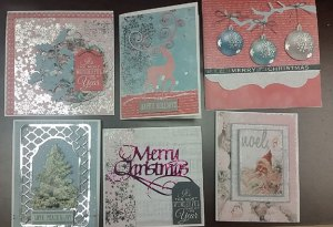 Cards with Michelle @ Everything Scrapbook & Stamps | Lake Worth | Florida | United States