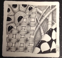 Zentangle Foundations with Shawn @ Everything Scrapbook & Stamps | Lake Worth | Florida | United States