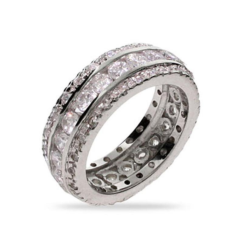 Large Of Fake Wedding Rings