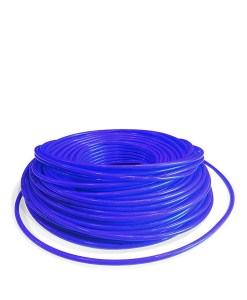 PDA-AHPU8 ø8mm PdAir Non-Kink Reinforced Polurethane Hose - No Fittings