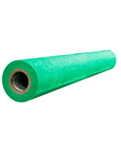 200m GREEN Poly-Wrap Rolls TGPW850-GREEN