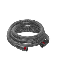 5m & 8m x ø29mm Dust Extractor Hose