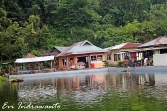 Legenda Ikan Sakti Sungai Janiah